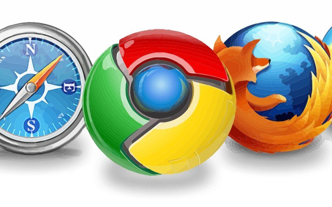 Comment détecter la version du navigateur web qu'utilisent vos visiteurs ?
