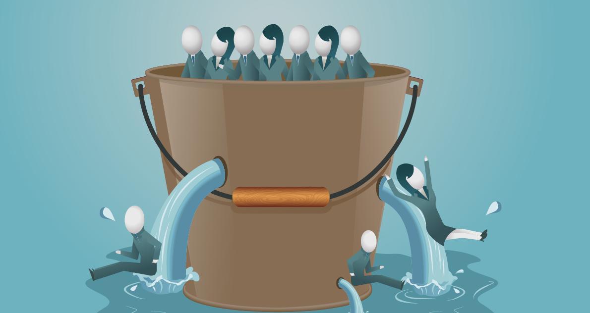 Comment utiliser Google Analytics pour comprendre le faible taux de conversion d'un site